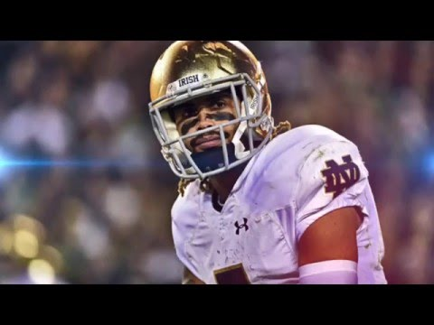 "Will Fuller || ""New Level"" 
