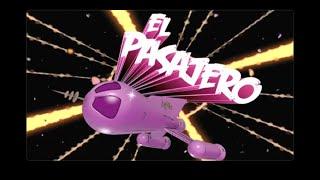 """Gore Gore Gays feat. Pedro Marín & Luis Miguélez - """"El Pasajero"""""""