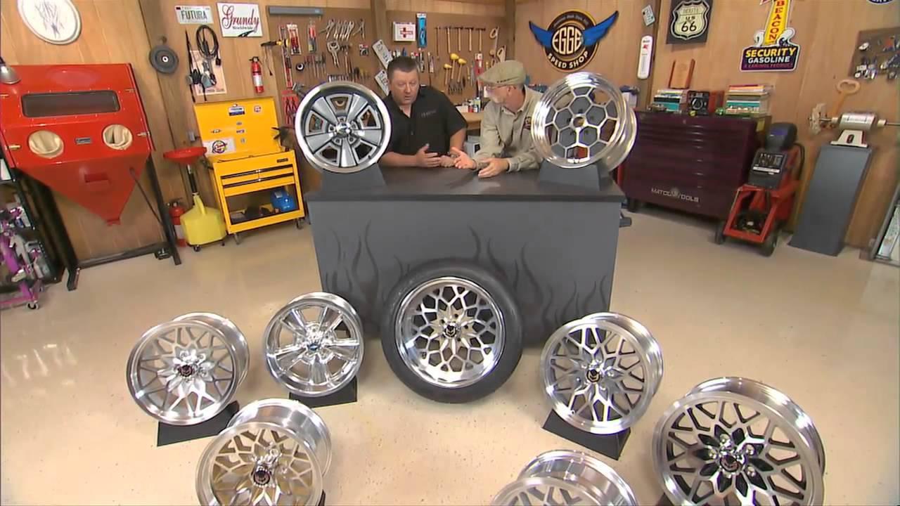 Wheels Year One Youtube