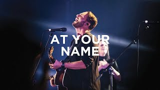 At Your Name (Yahweh Yahweh) - Jeremy Riddle & Steffany Gretzinger | Bethel Music