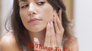 Antibiotics for Acne: Topical & Oral Antibiotics