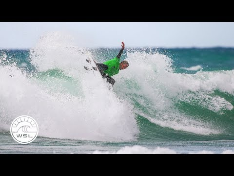 2018 SEAT Pro Netanya Highlights: Competition Continues in Netanya
