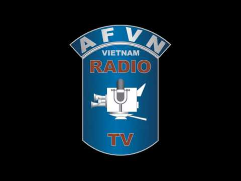 AFVN American Forces Vietnam Network dj AF Sgt Don Cotterell Town and Country Show