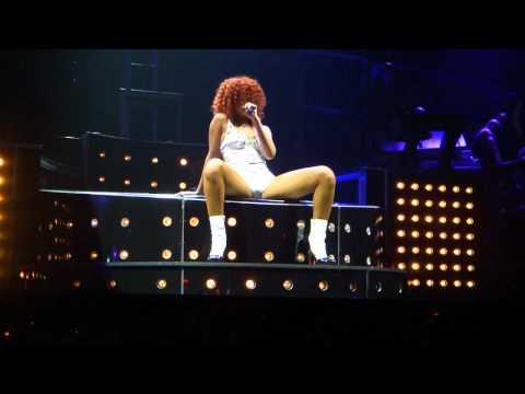 Rihanna Skin 06-05-11