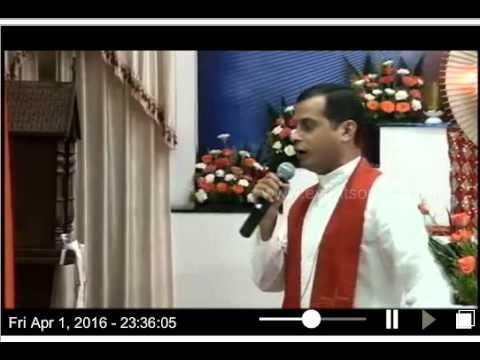 KRUPABHISHEKAM APRIL FIRST SATURDAY   part  1 (2016)