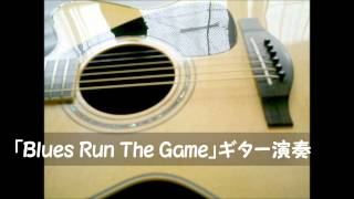サイモン&ガーファンクルの「Blues Run The Game(ブルース・ラン・ザ...