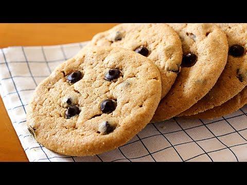 Cookies originales -  Galletas choco chips
