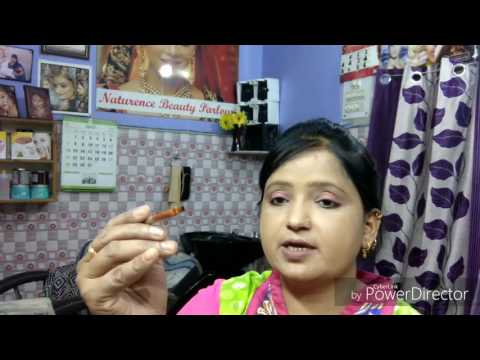 Summer light makeup (Hindi)