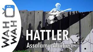 HATTLER - Assalamu Alaikum - Live 2008 (HD) 3/3
