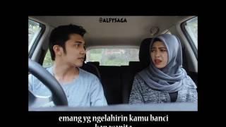 Video ALFY SAGA - SIAPA YANG HARUS NGALAH PRIA ATAU WANITA? download MP3, 3GP, MP4, WEBM, AVI, FLV Agustus 2018