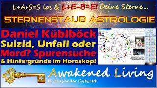 Horoskop Daniel Küblböck Verschwinden - Suizid Unfall oder Mord?
