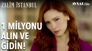 1 Milyonu Alın ve Gidin! | Zalim İstanbul 3. Bölüm