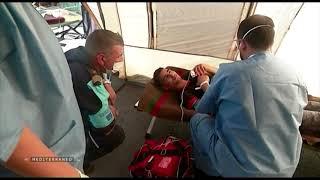 Reportage France 3 : Sicile, La Route Des Migrants Tunisiens