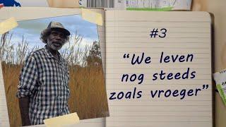 Dwars door Oceanië: Wouter ontmoet echte Aboriginals