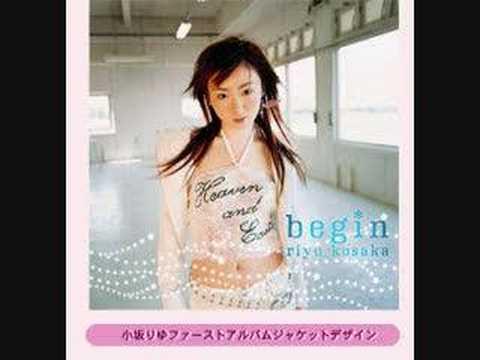 Riyu Kosaka-Begin(full version)