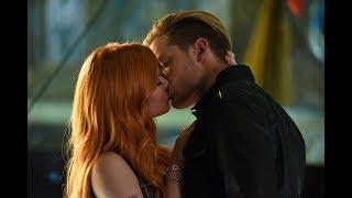 ● Clary & Jace | Клэри и Джейс | Отпустить тебя ● [3 сезон] Shadowhunters | Сумеречные охотники