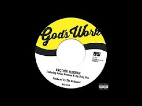 Action Bronson - Brother Jedidiah Feat. Big Body Bes (Official Lyrics)