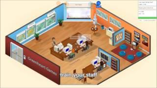 Game Dev Tycoon Trailer