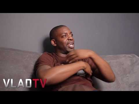 "Uncle Murda Explains ""Kill Suge Knight"" Line"