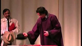 """""""Le mariage de Figaro"""" de Beaumarchais/ ACTE 3 / mise en scène de Gilbert Rouvière"""