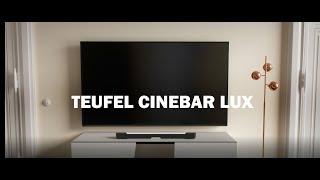Cinebar Lux