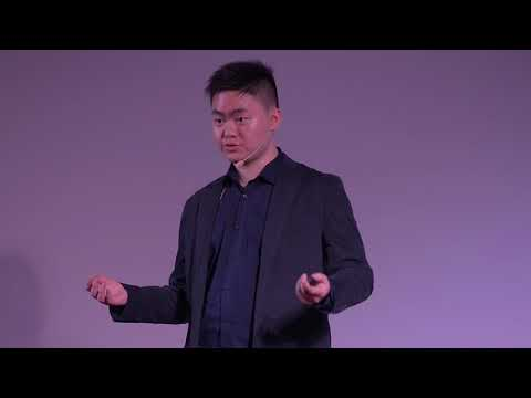 Grammar: The Way to Better Communication  | Michael Chen | TEDxYouth@ISF