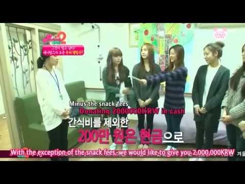 A-Pink News Season 2  - Episode 6