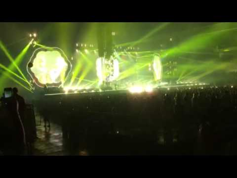 Coldplay- Yellow - Soldier Field