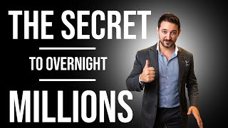 How To Become A Millionaire Overnight With Airbnb