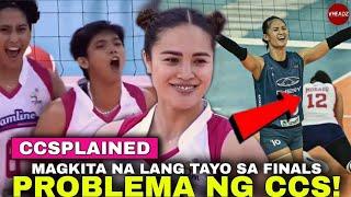 CCSplained: Alamin! Mga Ugat ng Historic Loss ng Creamline Kontra Chery Tiggo| Makakabawi kaya sila?