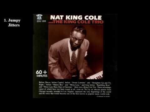 Nat King Cole - Nat King Cole And The King Cole Trio 1938-1939 (1989) [Full Album]