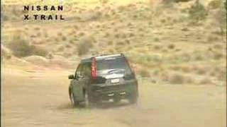 Revised Nissan X-TRAIL 2011 Videos