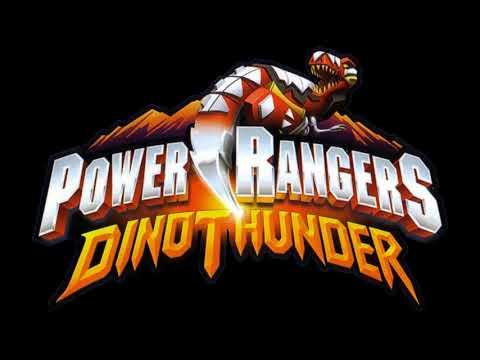 Power Rangers Dino Thunder Full Theme