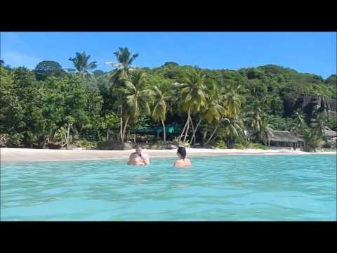 Trip to Seychelles (9.) - Anse Takamaka