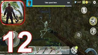 Last Pirate: Survival Island Adventure - Gameplay Walkthrough Part 12 screenshot 5