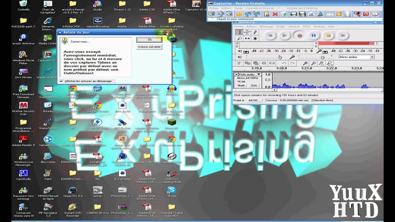 Télécharger Videopad - <b>Logiciel</b> <b>de</b> <b>montage</b> <b>vidéo</b> <b>gratuit</b> ...