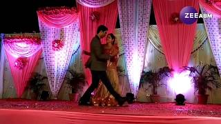 Lal Dupatte Wali Tera Naam To Bata dance HD  Zee ABM