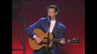 Randy Travis - Hard Rock Bottom Of Your Heart