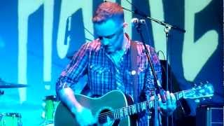 Pray For Tucson (Dave Hause @ Melkweg, 2012) - Part VII