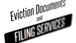 Pinellas County Non-Attorney Eviction Related Services in Saint Petersburg, Florida!