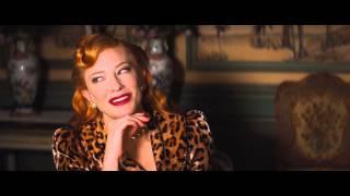 Cate Blanchett Featurette - Disney's Cinderella