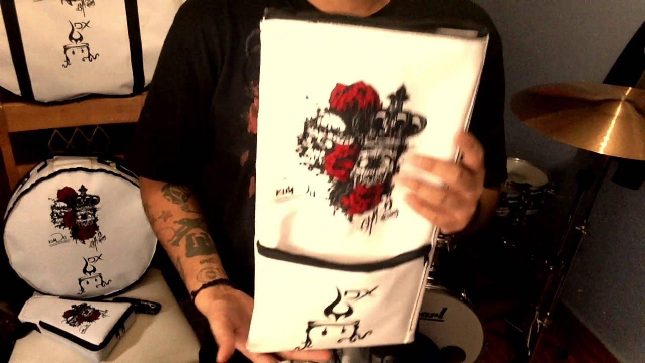 Travis Barker Carry It