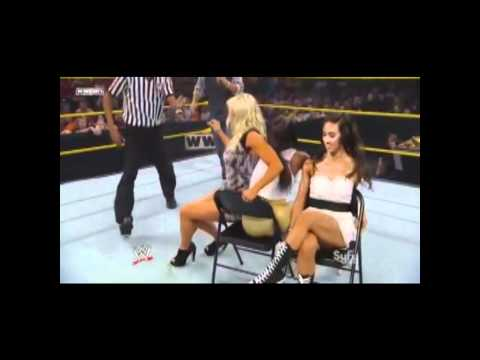 NXT Musical Chairs 9-21