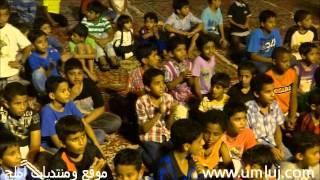 ملتقى الصيادلة_ انشودة زينو الحرم