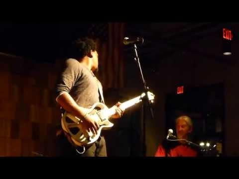 Jarekus Singleton - Come Wit Me - 8/14/15 Smokehouse Live - Leesburg, VA