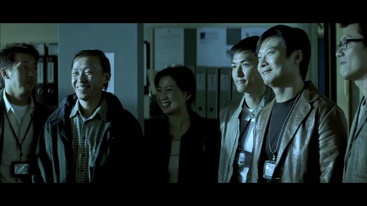Download One Night In Hongkong [ Thriller Movie with English CC ] 2004 Hong Kong film award