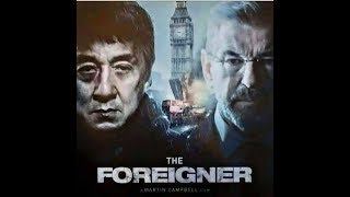 The Foreigner Soundtrack Trailer Song Music Theme 2017 HD