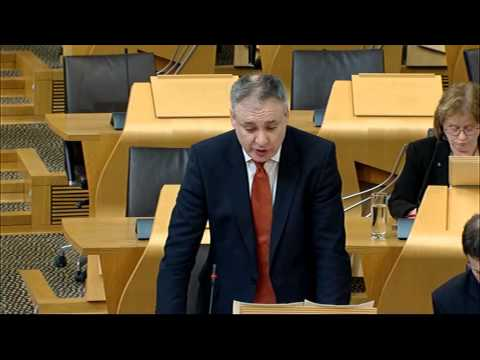 General Questions - Scottish Parliament: 19th February 2015