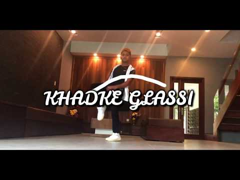 Khadke Glassi | Dance Cover | Jabriya Jodi | Yo Yo Honey Singh | Johny Pal Choreography