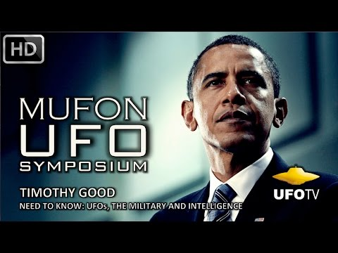 NEED TO KNOW: UFOs, THE MILITARY, AND INTELLIGENCE – MUFON S